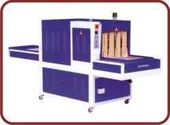 heat setter machine