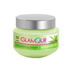 Aloe Vera Nourishing Creams