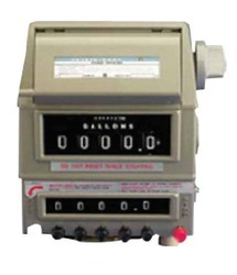 mechanical electronic counters
