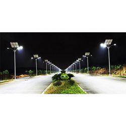 Solar Steer Light