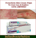 Skin Treatment Medication Scabi