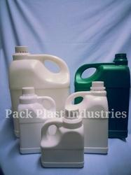 Side Handled Jerry Can
