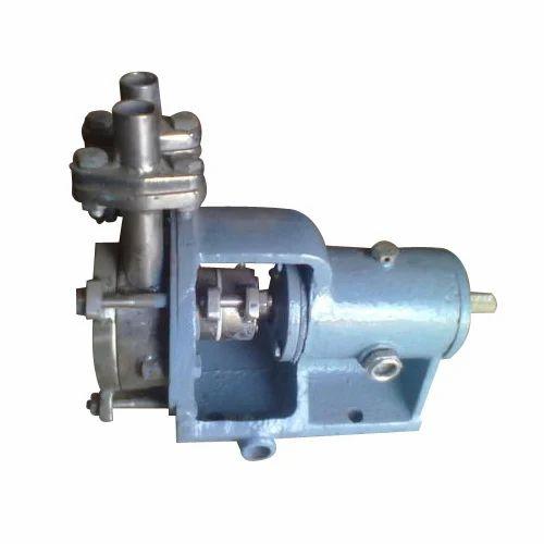 Yarn Dyeing Machine Injection Pump
