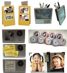 Promotional Multi Functional Photo Frames