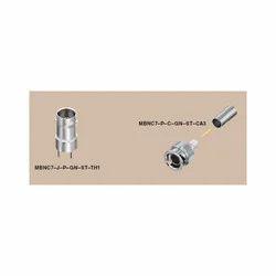75 mini bnc jacks plugs