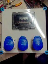 Hensel Mi Box with Mcb And Socket