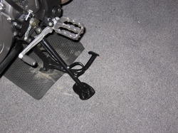 Motorcycle Side Stands