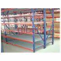 Panel Storage Racks