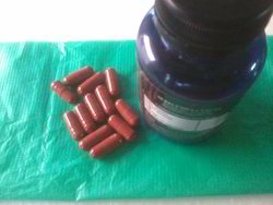 Herbal Health Products For Nervous Weakness