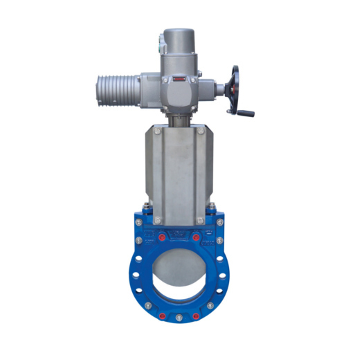 Knife Gate Valves Manual Gate Valve Pneumatic Knife Gate