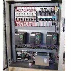 Pump Control Panels X on Plc Control Panel Wiring Diagram