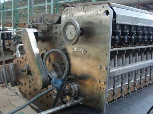 Pressurized Head Box