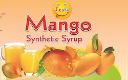 Mango Synthetic Syrup