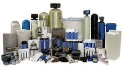 Water Treatment Component