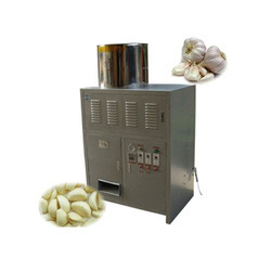 Garlic Skin Peeling Machine