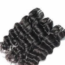 Brazilian Natural Human Hair Extension