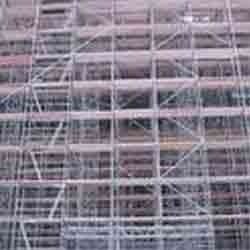 scaffolding construction services