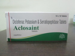 Aclosaint