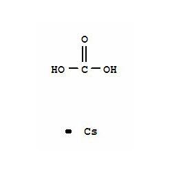 Caesium Bicarbonate