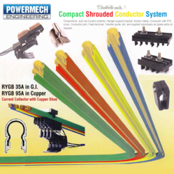 Insulated Shrouded Conductor System
