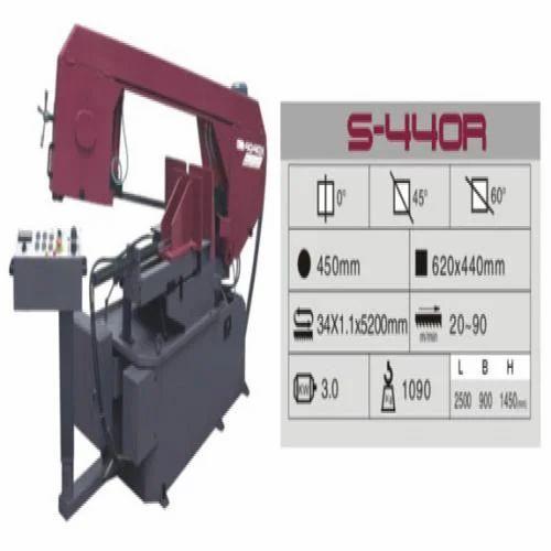 Meter Cutting Tool