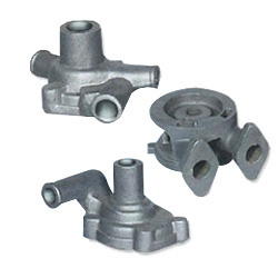 Water Pump Casing Casting