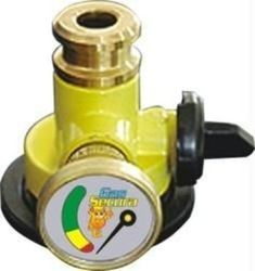 Gas Safety Fuse