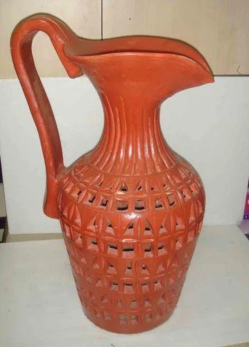 Terracotta Jug Pots