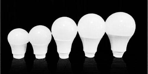 LED Housing - High Beam