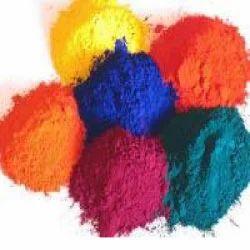 Rubber Pigment Emulsion
