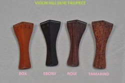 Violin Hill Tailpiece