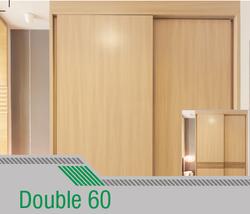 Double 60