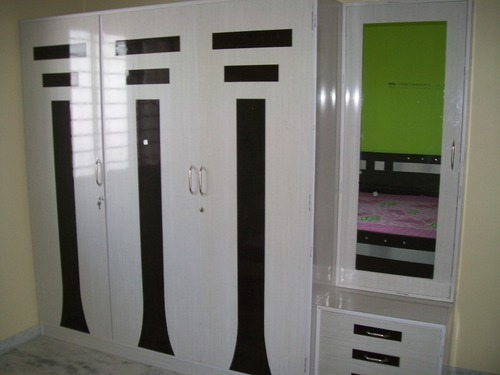 Pvc Wardrobe Manufacturer From Ahmedabad