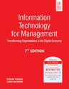 Information Technology For Management (Book)
