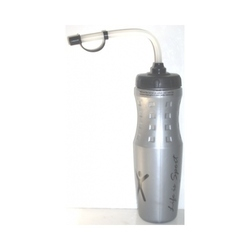 Gym Big Soft Water Bottles with Boxing Cap Bottle