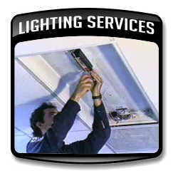 Electrical Lighting Services