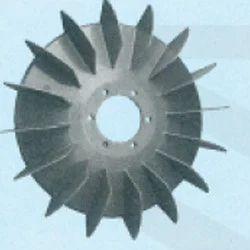 Plastic Fan Suitable For Kirloskar KH/LD 180 Frame Size