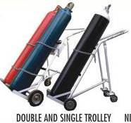 Cylinder Trolleys