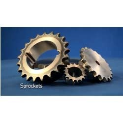 Industrial Roller Chain Sprocket