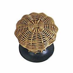 Brass Twisted Wire Knob