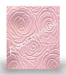 Embossed Paper