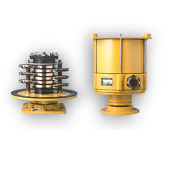 sr model slip ring for general purpose