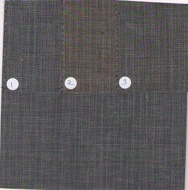 Textured Suiting Fabric