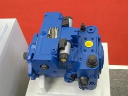 Rexroth Hydraulic Pump A4VG71
