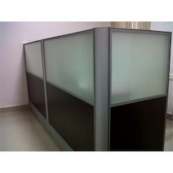 Modular Workstation Partitions
