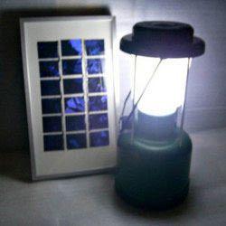 CFL Lantern PCB