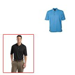 Mens Polo T-Shirts for Office Wear