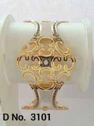 10%25+Gold+Covering+Bandhel+CNC+Bangles