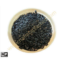 abs glass filled plastic granules