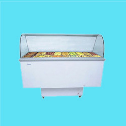 Commercial Refrigerated Displays